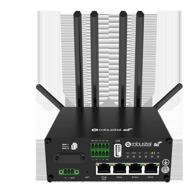 Routers, modems & gateways