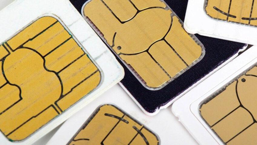 multinetwerk 4G simkaarten